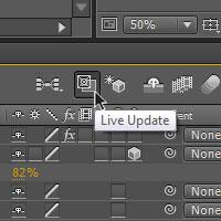 Effecti değiştirirken ana ekranda değişikliği gösteriyordu -Acil yardım çıldırıcam