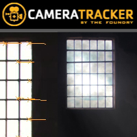 "Overview of The Foundry's New ""CameraTracker"" Plug-in – Part 2"