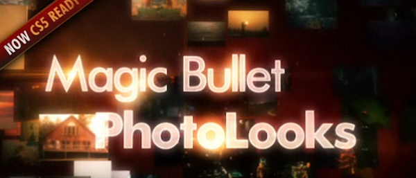 Magic Bullet Photo Looks